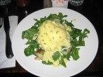 Huevos Loisada @ Esperanto NYC